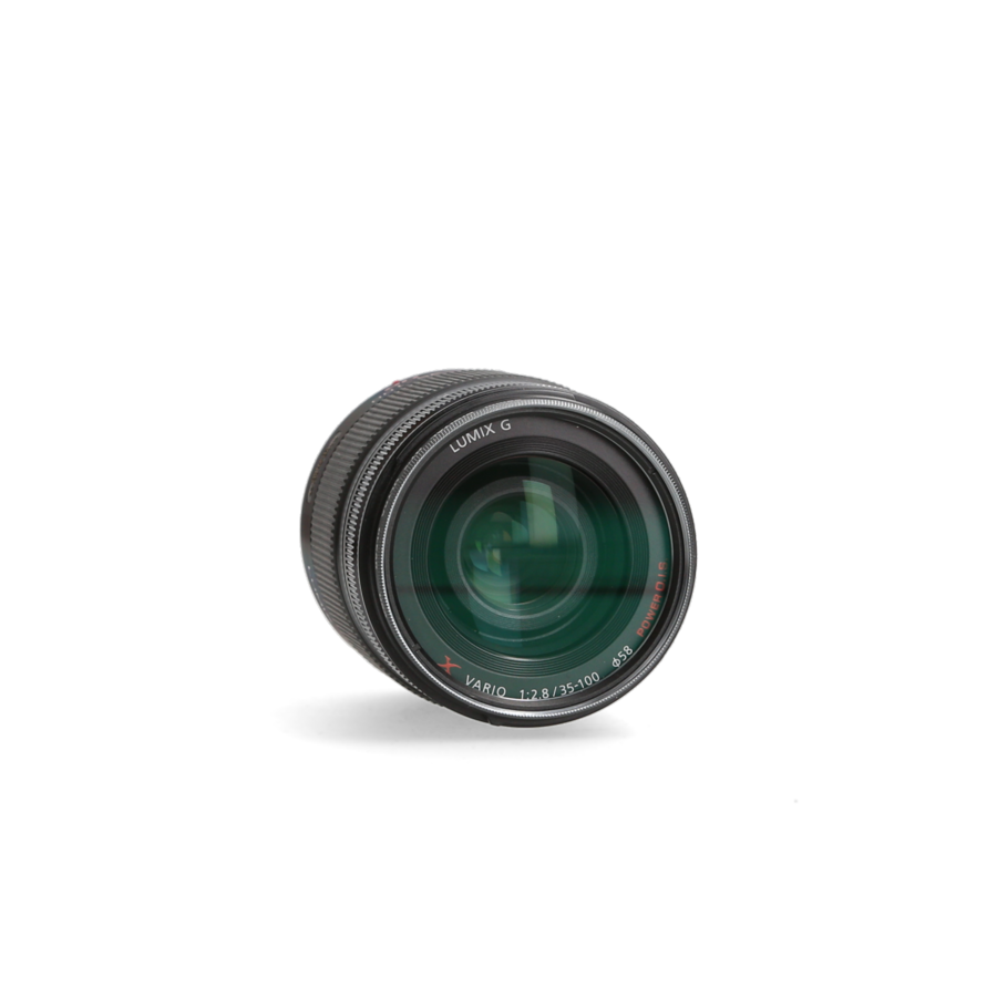 Panasonic 35-100mm 2.8 ASPH