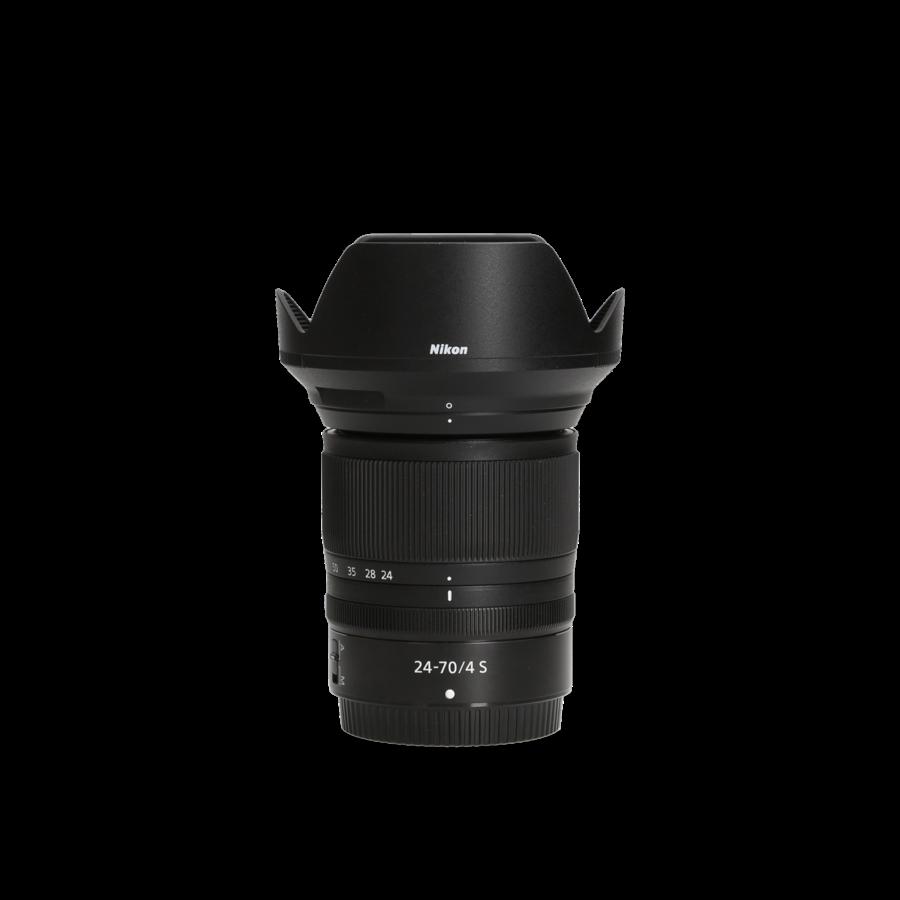 Nikon Z 24-70mm 4.0 S