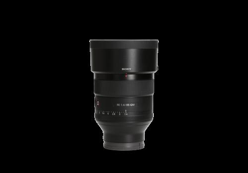 (Demo) Sony FE 85mm 1.4 GM - Incl. 21% BTW