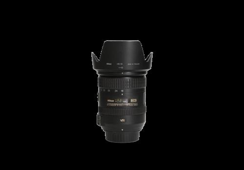 Nikon AF-S 18-200mm 3.5-5.6G DX VR II