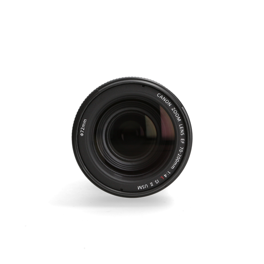 Canon 70-200mm 4.0 L EF IS USM II