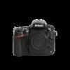 Nikon Nikon D800 - 120.000 kliks