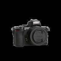 Nikon Z50 + 16-50mm 3.5-6.3