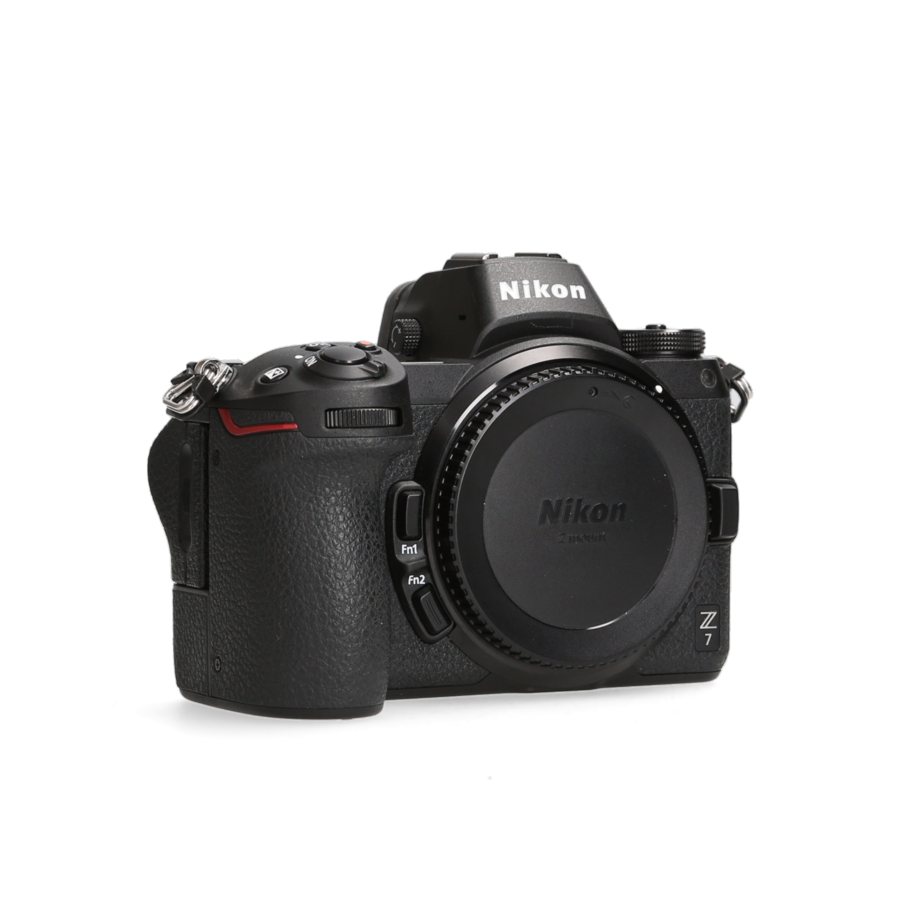 Nikon Z7 <10.000 kliks