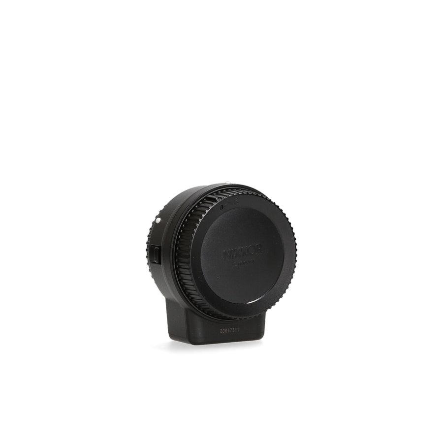 Nikon FTZ Adapter - Gereserveerd