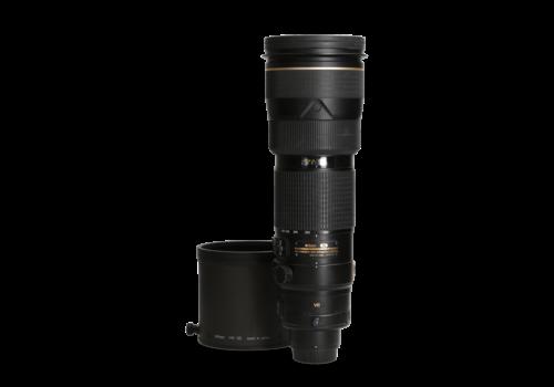 Nikon AF-S 200-400mm 4.0 G ED VR II