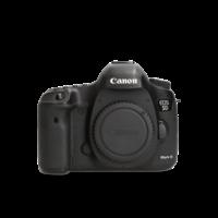 Canon 5D Mark III - 65.351 kliks