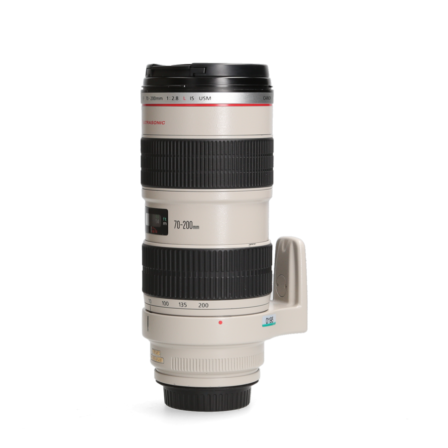Canon 70-200mm 2.8 L EF IS USM