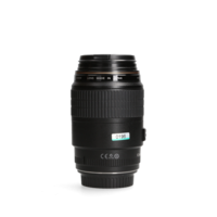 Canon 100mm 2.8 EF USM Macro