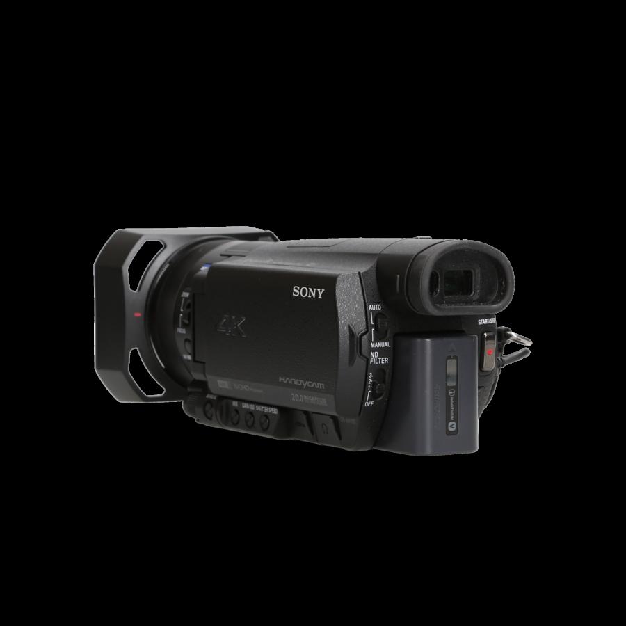 Sony FDR-AX100E Camcorder