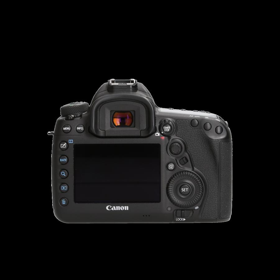Canon 5D Mark IV - 5019 kliks