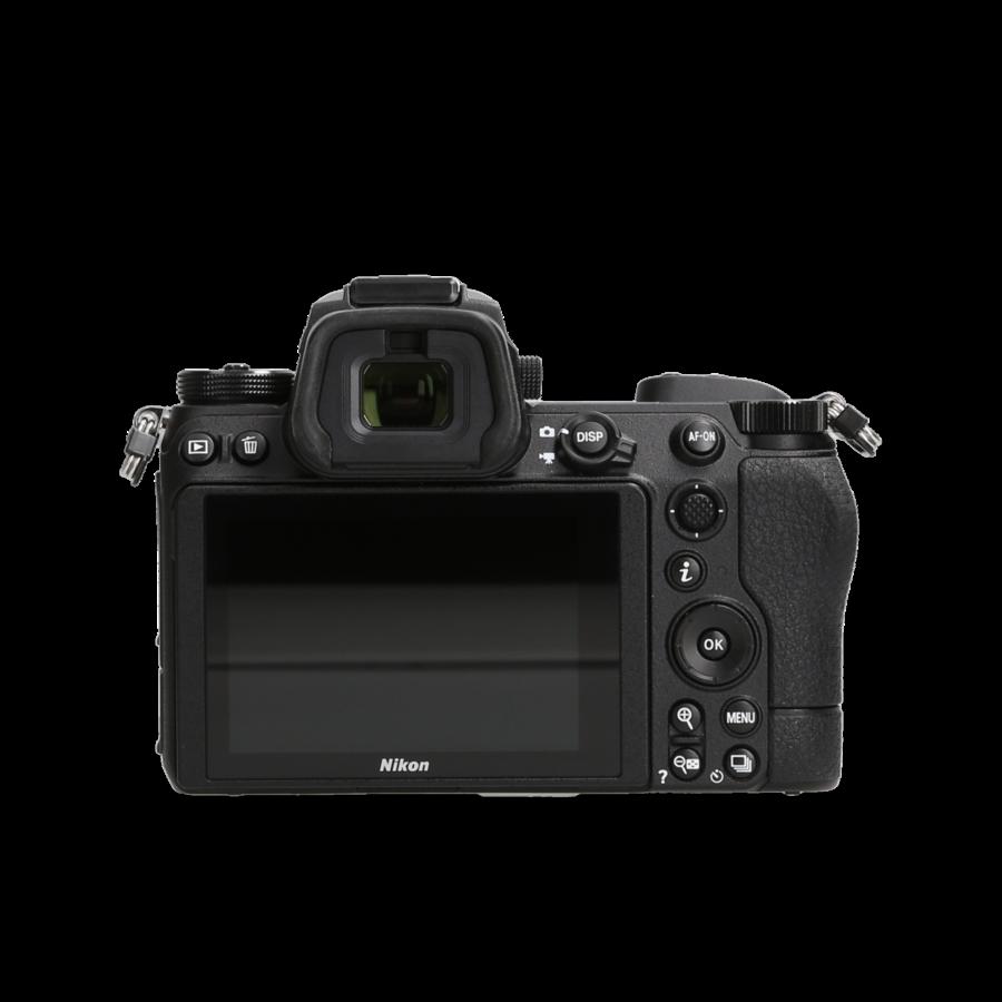 Nikon Z7 II - <9.000 kliks