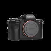 Sony A7R IV -  10.112 kliks - Incl. BTW