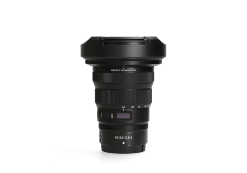Nikon Z 14-24mm 2.8 S - Outlet