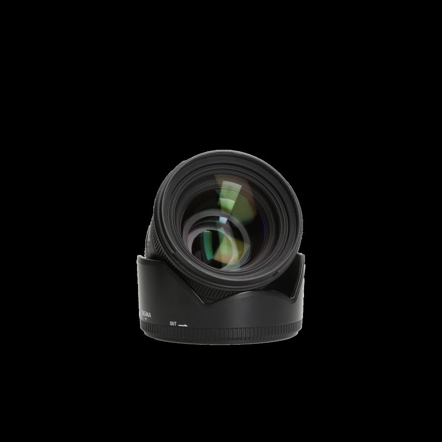 Sigma 50mm 1.4 EX DG HSM (Canon)