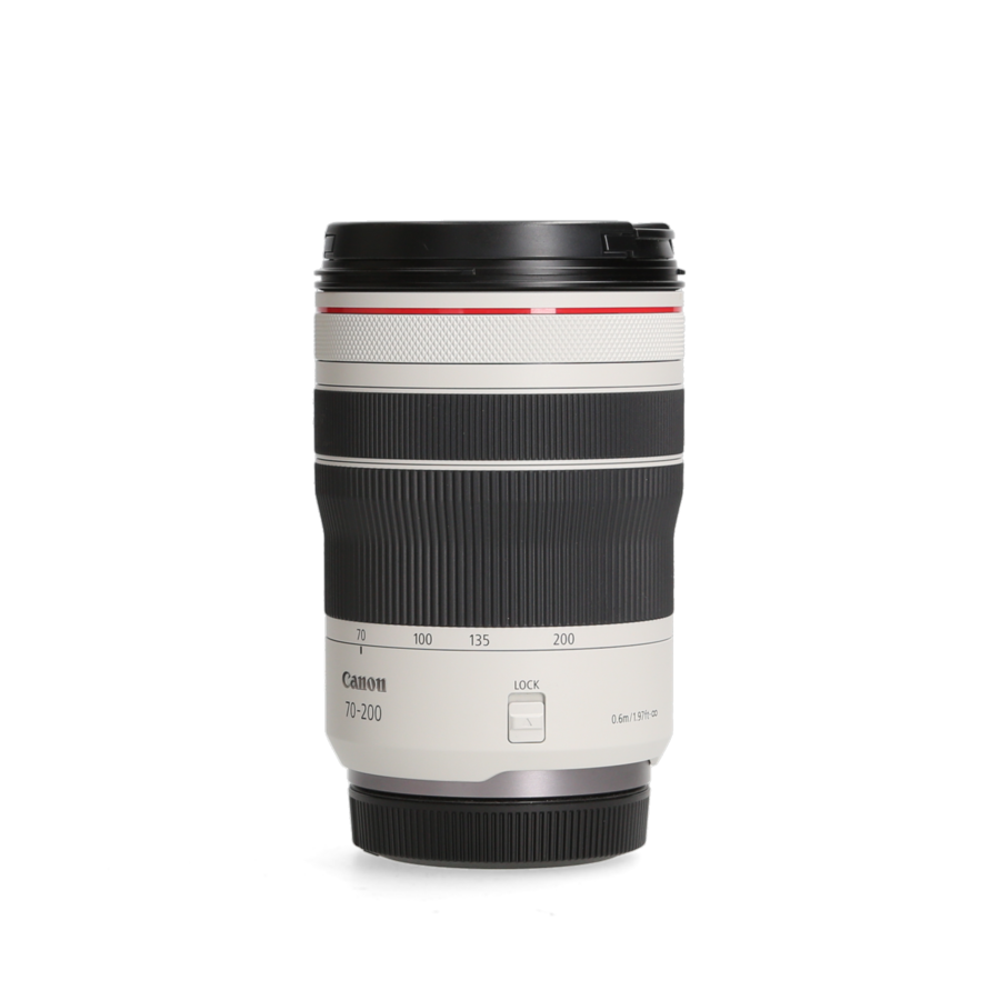 Canon RF 70-200mm 4.0 L IS USM