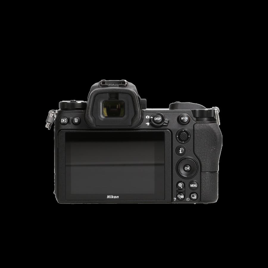 Nikon Z6 - 6.169 Kliks