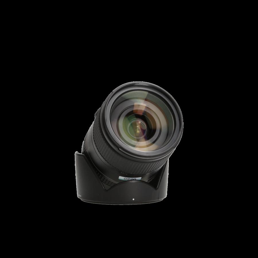 Tamron 28-300mm 3.5-6.3 Di VC PZD (Nikon)
