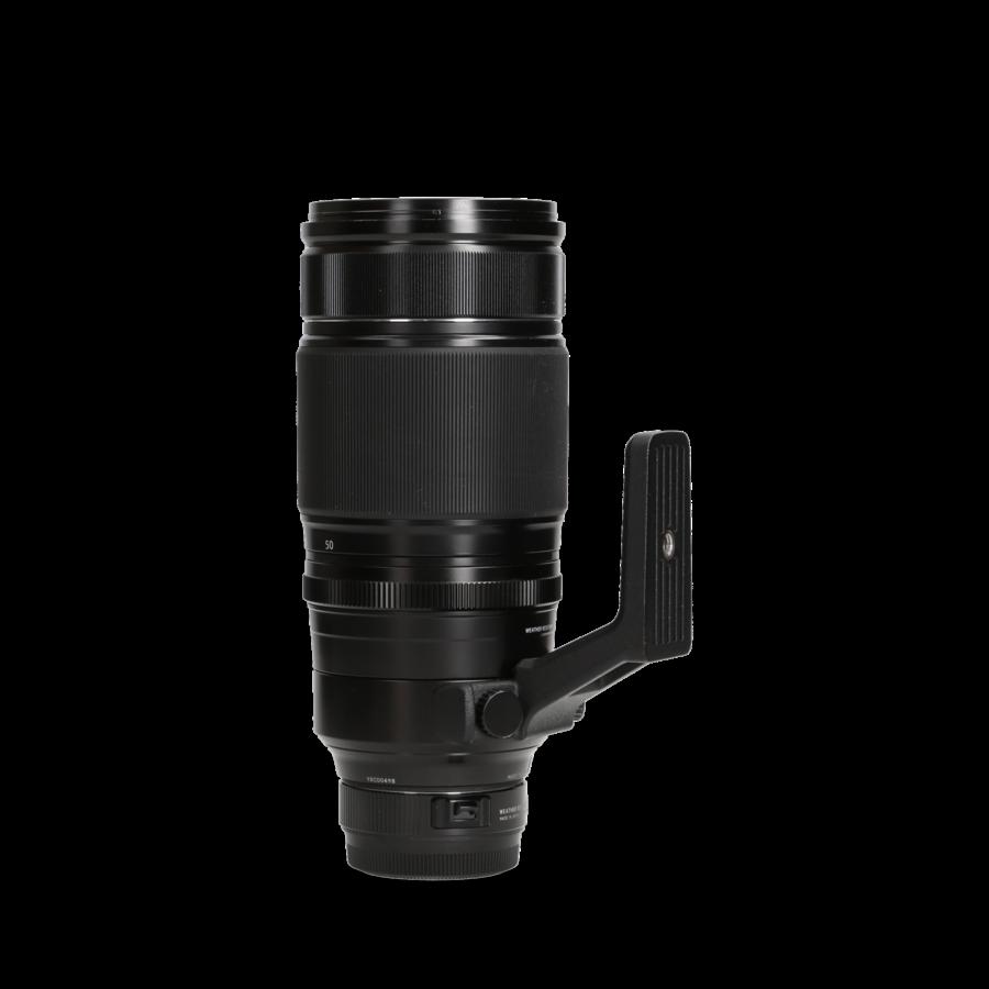 Fujifilm XF 50-140mm 2.8 R LM OIS WR + 1.4x teleconverter Incl. 21% BTW