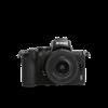 Nikon Nikon Z50 + Nikon 16-50mm 3.5-6.3