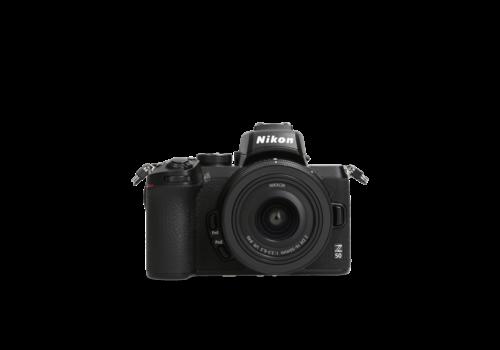 Nikon Z50 + Nikon 16-50mm 3.5-6.3