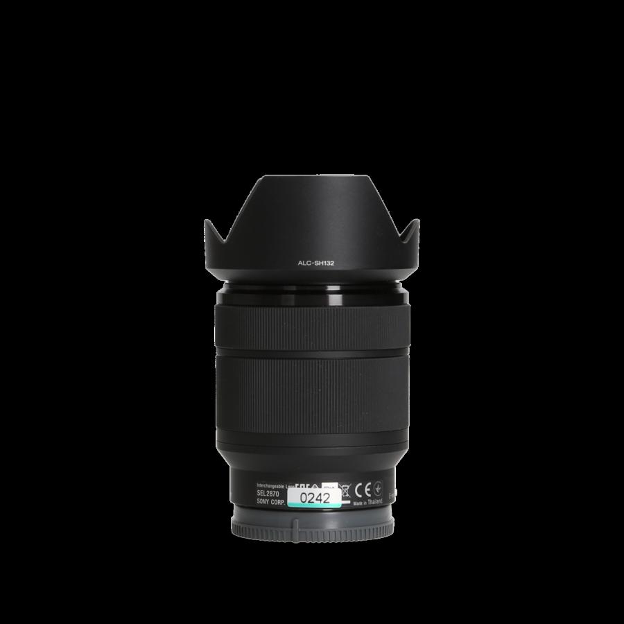 Sony FE 28-70mm 3.5-5.6 G OSS