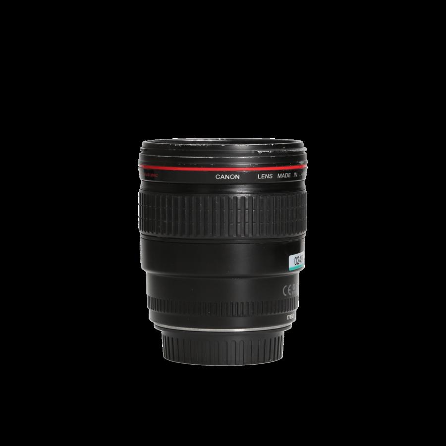 Canon 35mm 1.4 L EF USM