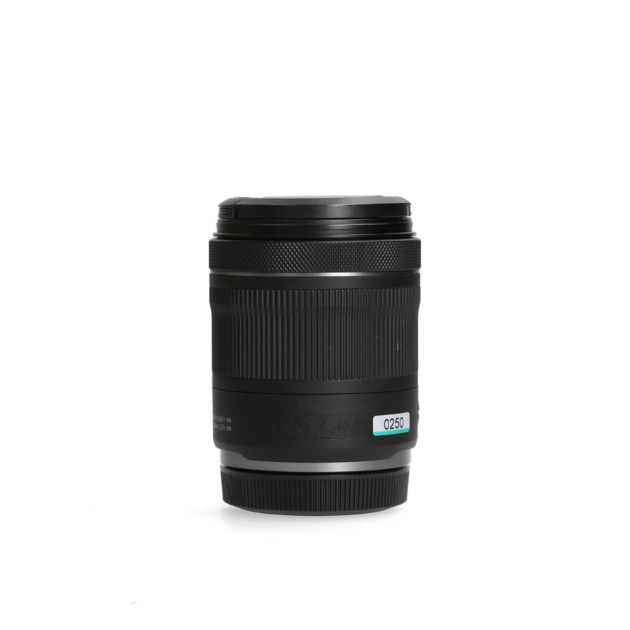 Canon RF 24-105mm 4.0-7.1 IS STM