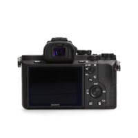Sony A7 II - <10.500 kliks