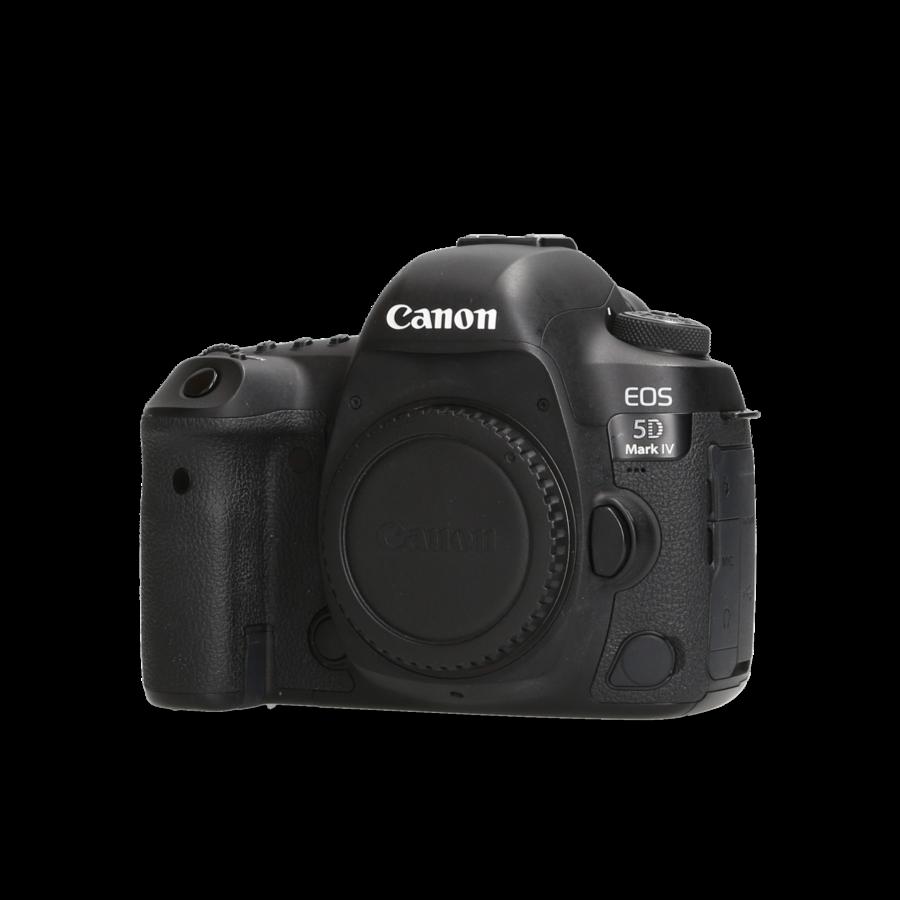 Canon 5D Mark IV - 9020 kliks