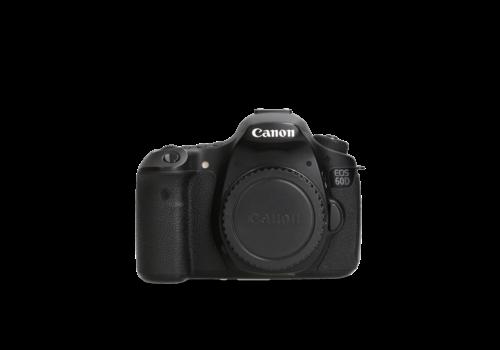 Canon 60D - 7587 kliks