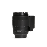 Canon 18-135mm 3.5-5.6 EF-S IS USM + Canon PZ-E1 Power Zoom Adapter
