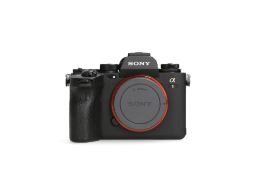 Sony A1 <100 kliks