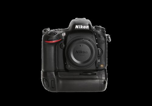 Nikon D610 + MB-D14 Grip