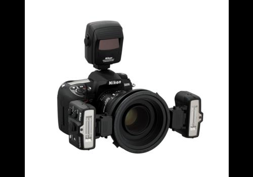 Nikon R1C1 kit + tussenring set 12-20-36mm