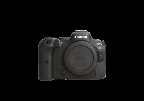 Canon R6 <12.000 kliks