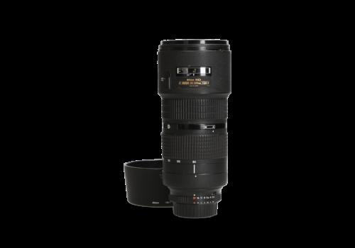 Nikon 80-200mm 2.8 ED