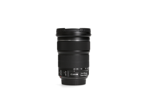 Canon 24-105mm 3.5-5.6 L EF IS STM