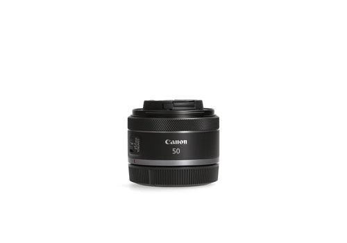Canon 50mm 1.8 RF STM