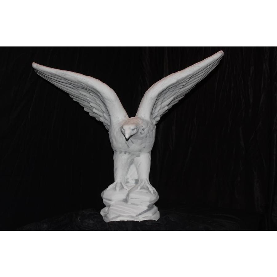 Adelaar of Arend met uitslaande vleugels-1
