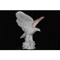 thumb-Adelaar of Arend met uitslaande vleugels-3