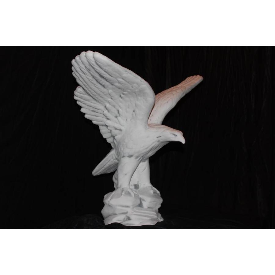 Adelaar of Arend met uitslaande vleugels-3