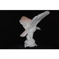 thumb-Adelaar of Arend met uitslaande vleugels-4