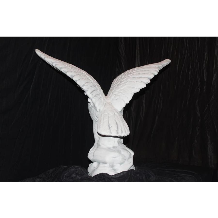 Adelaar of Arend met uitslaande vleugels-5