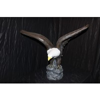 thumb-Adelaar of Arend met uitslaande vleugels-6