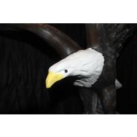 thumb-Adelaar of Arend met uitslaande vleugels-7