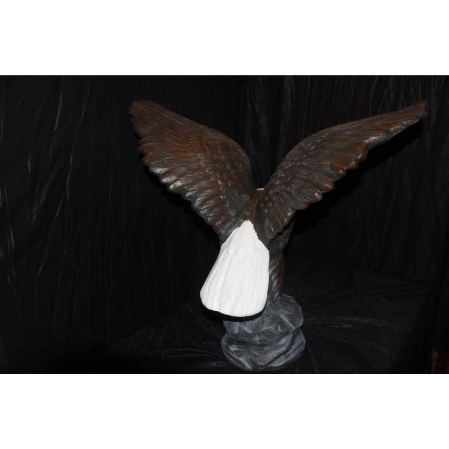 Adelaar of Arend met uitslaande vleugels-8