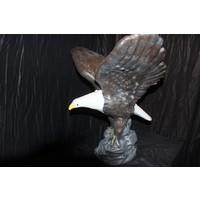 thumb-Adelaar of Arend met uitslaande vleugels-9