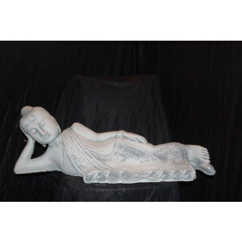 Boeddha Shiva liggend