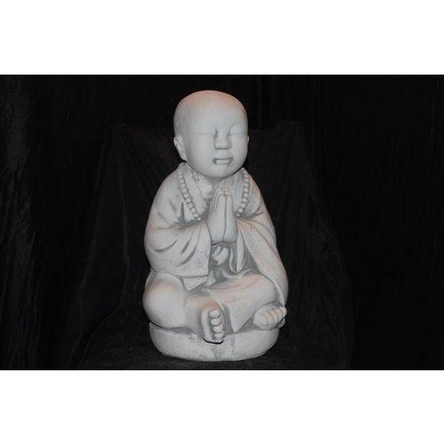 Boeddha met gevouwen handen